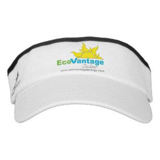 EcoVantage Solar Visor