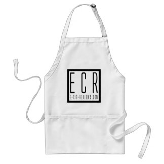 ECR Branded Merchandise Standard Apron