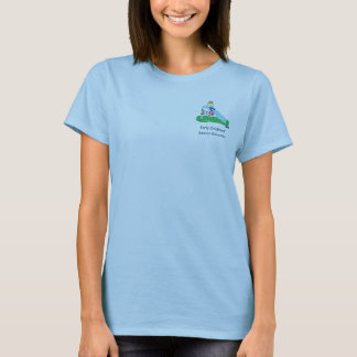 ECSE- Early Childhood Special Educator T-Shirt