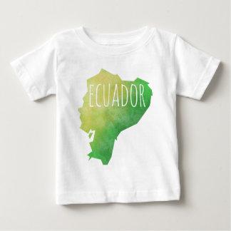 Ecuador Baby T-Shirt