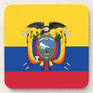 Ecuador Coaster