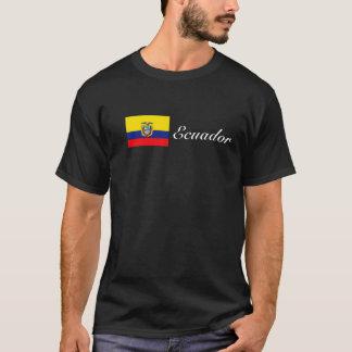 Ecuador cursive tee