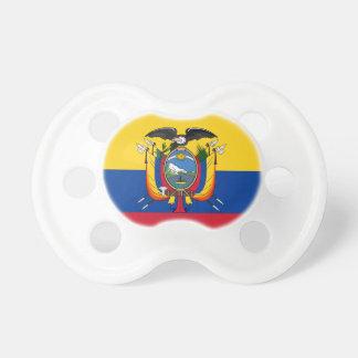 Ecuador Dummy