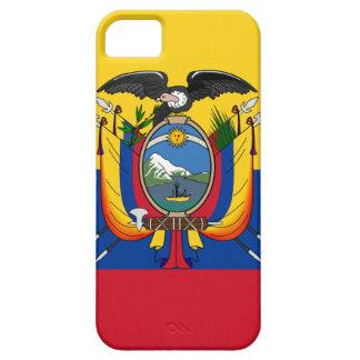 Ecuador iPhone 5 Covers