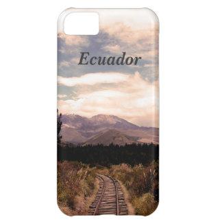 Ecuador iPhone 5C Case