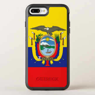 Ecuador OtterBox Symmetry iPhone 8 Plus/7 Plus Case