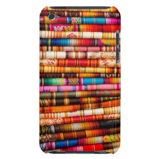Ecuador, Quito Area, Otavalo Handicraft Market Barely There iPod Covers