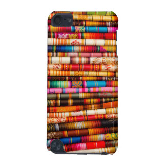 Ecuador, Quito Area, Otavalo Handicraft Market iPod Touch 5G Case