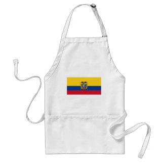 Ecuador Standard Apron