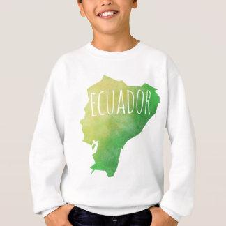 Ecuador Sweatshirt