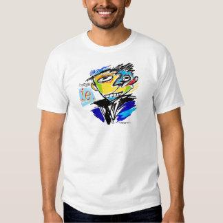 Ed Cetera Shirts