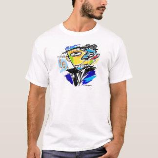 Ed Cetera T-Shirt