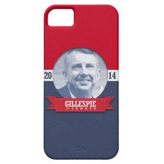 ED GILLESPIE CAMPAIGN COVER FOR iPhone 5/5S