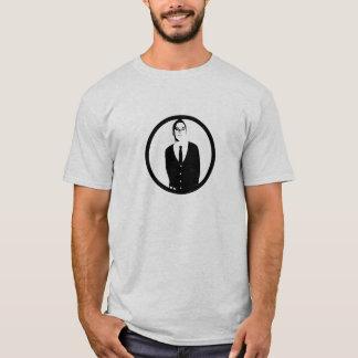 Ed James - Official Keyhole Print (Black) T-Shirt