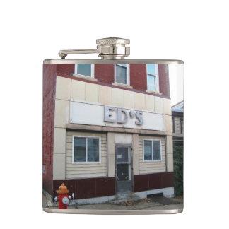 Ed's Photo Flask