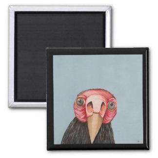 Ed - The Turkey Vulture Magnet