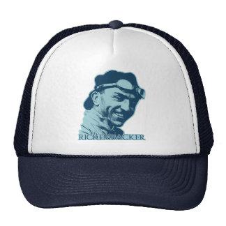 Eddie Rickenbacker - color Cap