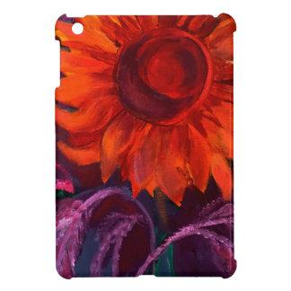 Eddie s Sunflower iPad Mini Covers