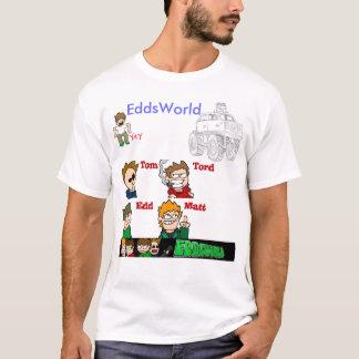 EddsWorld Advertising! T-Shirt