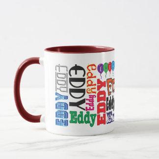 Eddy Coffee Mug