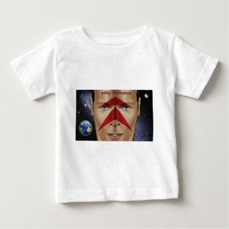 Eddy McManus - Wise Eyes Baby T-Shirt