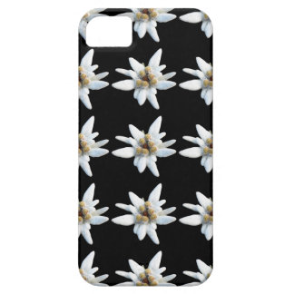 Edelweiss Alpine Flower iPhone 5 Covers