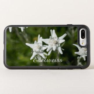 Edelweiss Alpine Flower OtterBox Symmetry iPhone 8 Plus/7 Plus Case