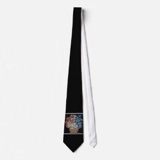 Edelweiss Bouquet Tie