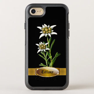Edelweiss Otterbox iPhone 7/8 Case