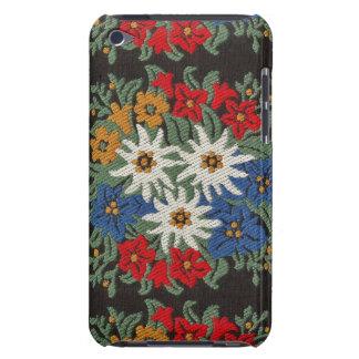 Edelweiss Swiss Alpine Flower Case-Mate iPod Touch Case
