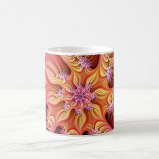 Eden flower mugs