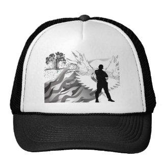 Eden Hat