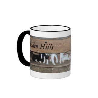 Eden Hills Mug