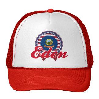 Eden, ID Mesh Hats