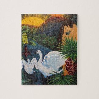 Eden Jigsaw Puzzle