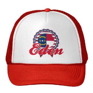 Eden, NC Hat