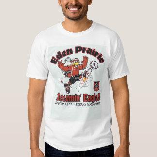 Eden Prairie Screamin Eagles Shirt