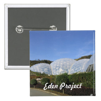 Eden Project Button