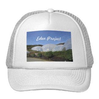 Eden Project Trucker Hat