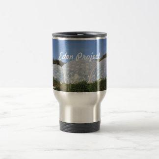 Eden Project Coffee Mug