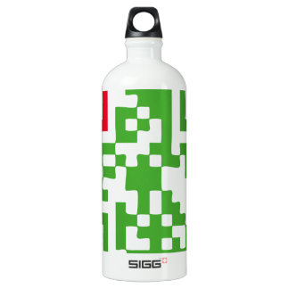 Eden SIGG Traveller 1.0L Water Bottle
