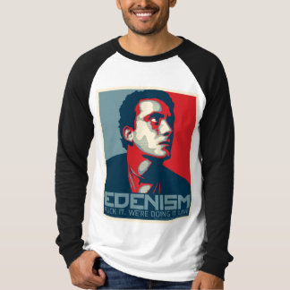 Edenism T Shirts