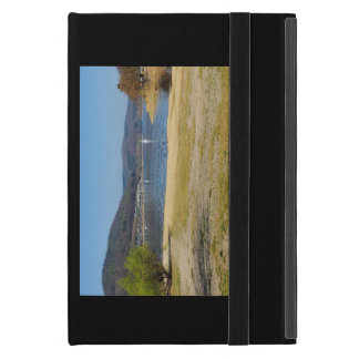 Edersee at the deer brook cover for iPad mini