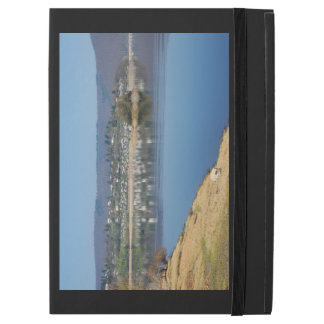 "Edersee bay when bringing living iPad pro 12.9"" case"