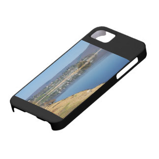 Edersee bay when bringing living iPhone 5 cases
