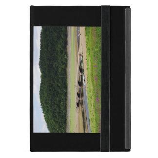 Edersee bridge of Asel iPad Mini Cover