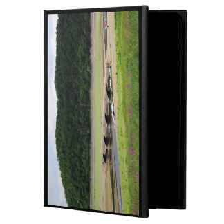 Edersee bridge of Asel Powis iPad Air 2 Case