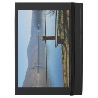 "Edersee concrete dam from the water side iPad pro 12.9"" case"