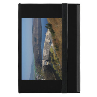 Edersee concrete dam in the spring covers for iPad mini