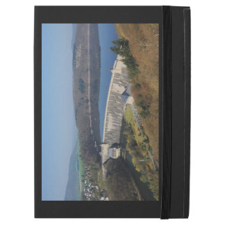 "Edersee concrete dam in the spring iPad pro 12.9"" case"